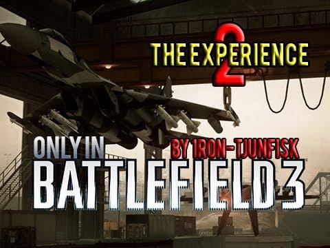 DICE объявили шорт-лист конкурса «Only in Battlefield»
