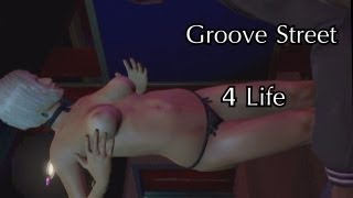 Grand Theft Auto 5 Groove Street 4 Life