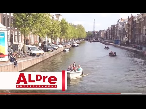 Netherlands - Amsterdam The Best City in Europe [HD]