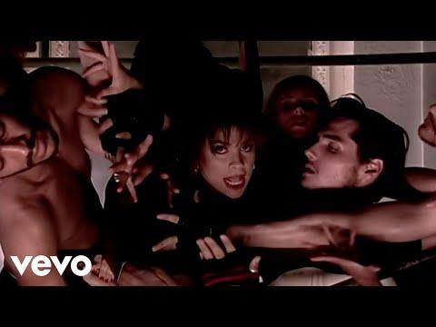 Cold Hearted - Paula Abdul (1989)