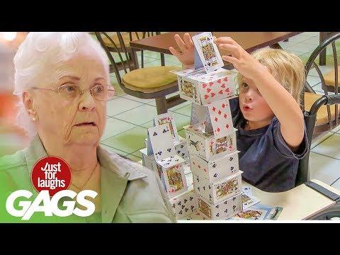 House Of Cards Genius Kid