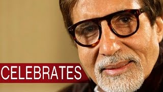 Amitabh Bachchan celebrates America's Independence Day