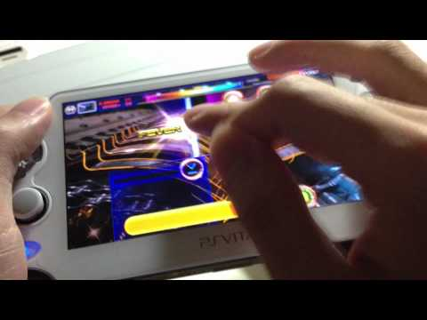 [PSV] DJMAX TECHNIKA TUNE - GAMEPLAY (/W PLATINUM TROPHY!)