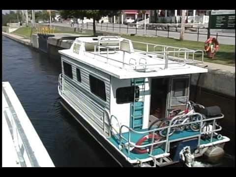 Egan Houseboats