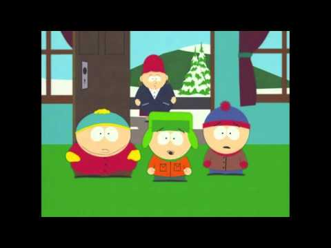 south park playlist