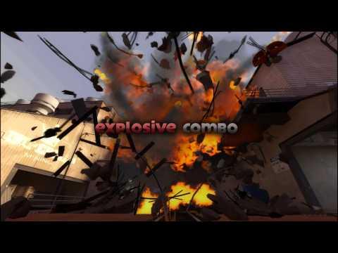 фрагмуви Rockit - Explosive Combo
