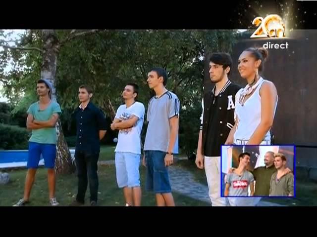Parcursul trupei Caminu' 16 la X Factor Romania!