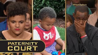 Paternity Denial Left Mother and Child Homeless (Full Episode) | Paternity Court