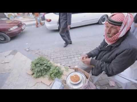 """العيش في محافظة مادبا من اعداد شيرين مقبل """" مشروع أصوات للتغيير """""""