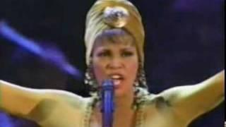 Whitney Houston I Have Nothing (South Africa, 1994