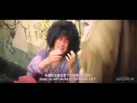 Tây Du Giáng Ma Thiên 2012 - Châu Tinh Trì.  tập 1