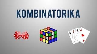 Kaj je kombinatorika?