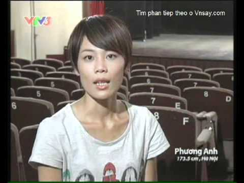 Vietnam's Next Top Model 2011 Tap 10 4/11/2011 Full xem o Vnsay.com