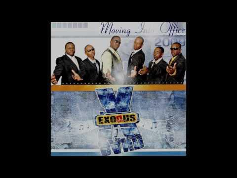 Exodus - Cut Dem Off(Anguilla Roadmarch 2009)