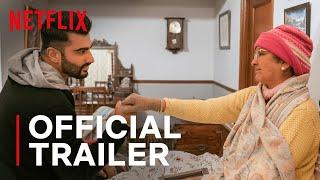 Sardar Ka Grandson Netflix Web Series Video HD Download New Video HD