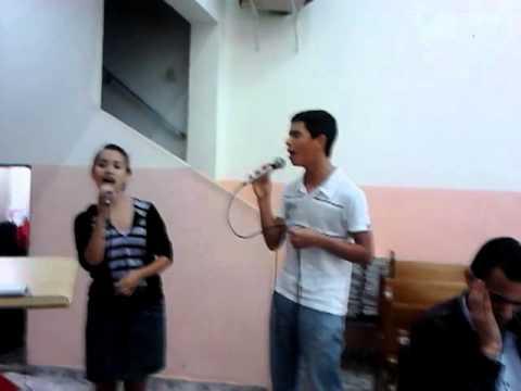 Aliança de Sangue - Anderson Freire e Arianne