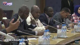 الصحافة الافريقية تطلع عن قرب على مشاريع المبادرة الوطنية للتنمية البشرية بمختلف جهات المملكة |