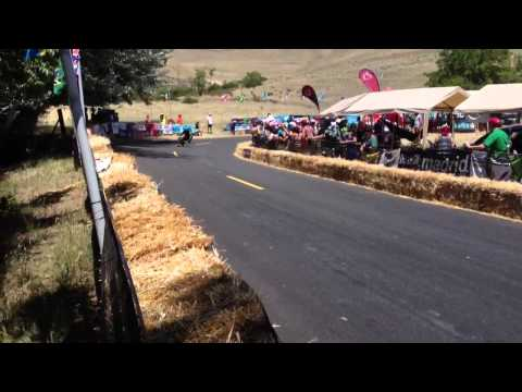 Maryhill Festival of Speed 2013 Junior Final