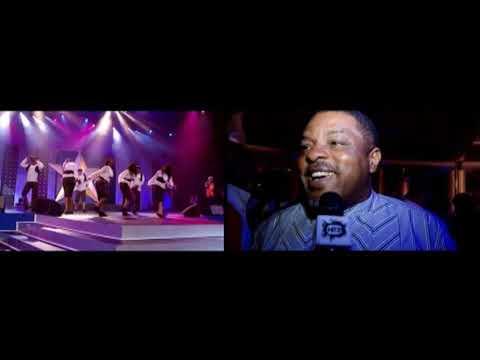 Hình ảnh trong video Tuface, D'banj, Wizkid, Mi & Tiwa Savage Joint