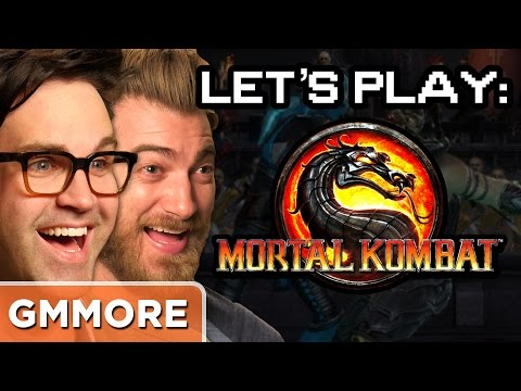 Let's Play - Mortal Kombat