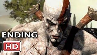 [SPOILERS] God of War Ascension Ending Cinematic (+ Final Boss)