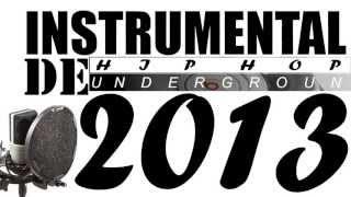 Instrumental De Hip Hop Underground 2014 [Uso Libre]