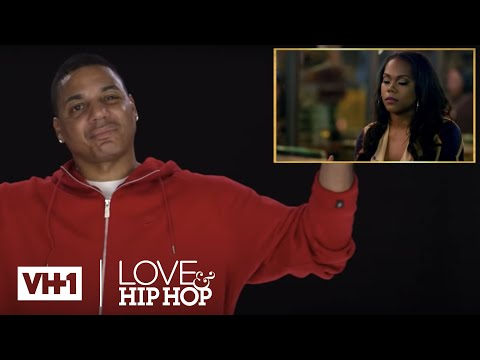 Love & Hip Hop | Check Yourself Ep. 10: The Creep Squad | VH1