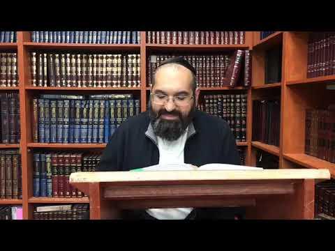 Maamar du Rabbi Parasha Michpatim