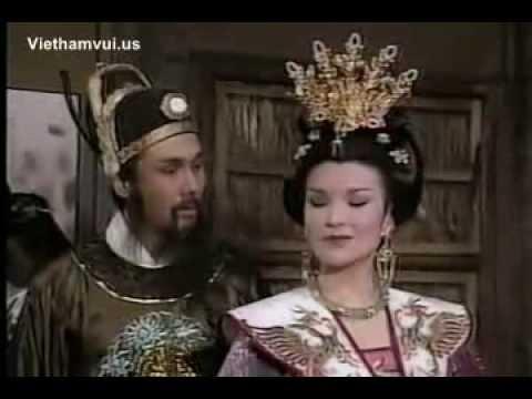 Thái Bình công chúa tập 13 (Phan Nghinh Tử).