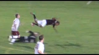 [ Insane Front Flip goal] Video
