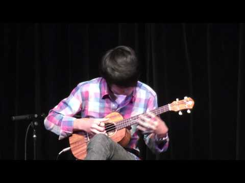 Super_Mario_Theme - Sungha Jung (Live)