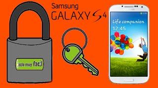 Cómo Liberar Samsung Galaxy S4 Gratis, Fácil Y Seguro