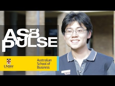ASB Pulse Ep 52 - Info Systems careers with the ABC (Australian School of Business)