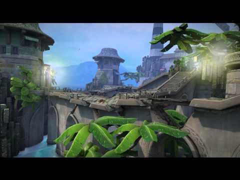 Один из дизайнеров Gears of War 3 покинул Epic и будет работать над адвенчурой для iOS