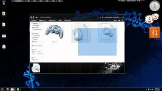 [Tutorial Gamers 1] Emulando Controles De Xbox360 Con