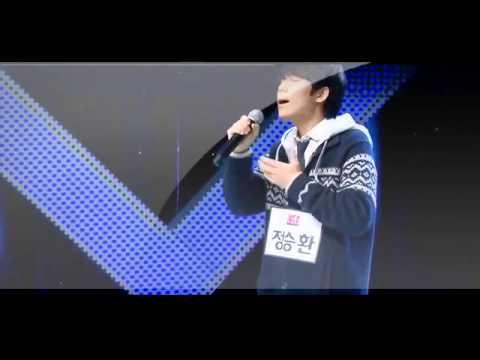 NEW Kpop Star 4 ep1 Engsub 1 2015