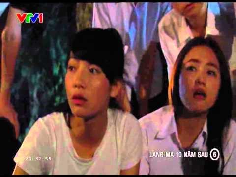 Làng Ma 10 Năm Sau Tập 6 Phần 1/3 - Phim Việt Nam - Xem Phim Lang Ma 10 Nam Sau Tap 6 Full