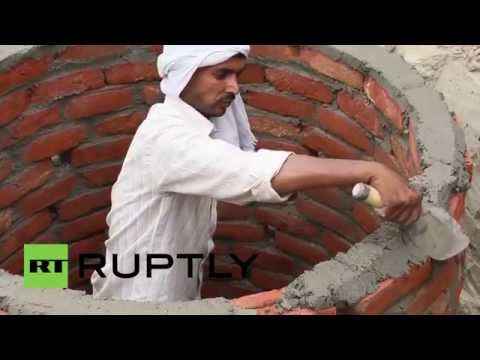 India: Budaun gang rape prompts toilet construction project