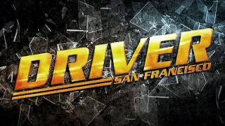 لعبة Driver: San Francisco