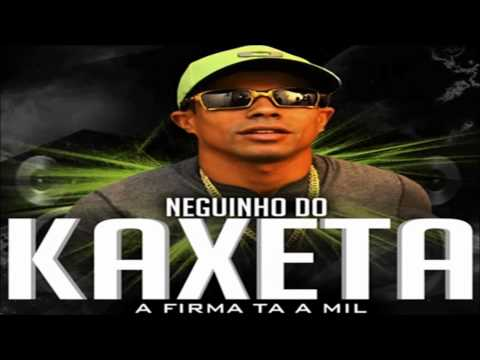 Mc Neguinho Do Caxeta - A Firma Ta A Mil