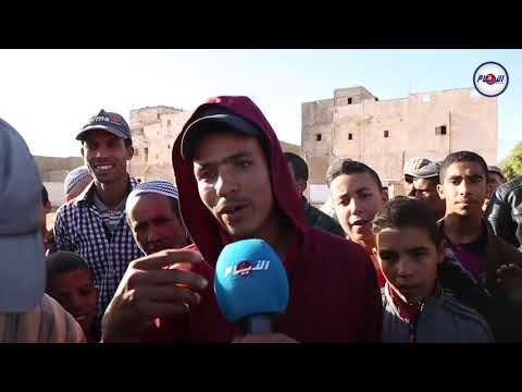 مواطن من سيدي بولعلام: الحديدي كيستغلنا حنا فقراء باش يشد الأموال