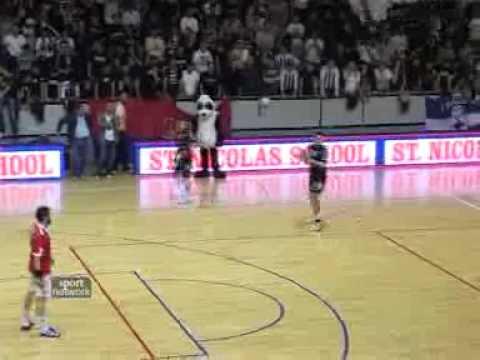 Partizan – Benfika