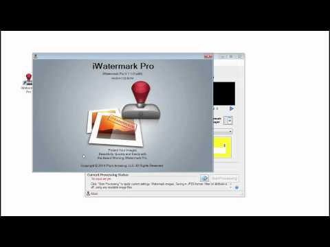iWatermark Pro 1.1.0 Review