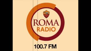 Good Morning Roma: opening track