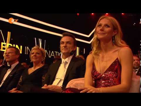 Gwyneth Paltrow Goldene Kamera Awards