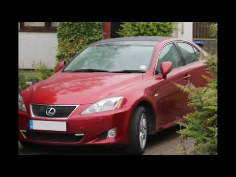 LEXUS IS220D DIESEL 6 SPEED 177BHP LOW MILEAGE 56000 ONLY!!! BARGAIN