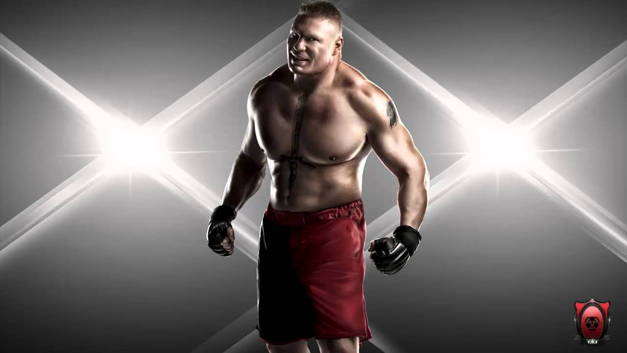 Wwe Brock Lesnar Titantron   Download Mp3