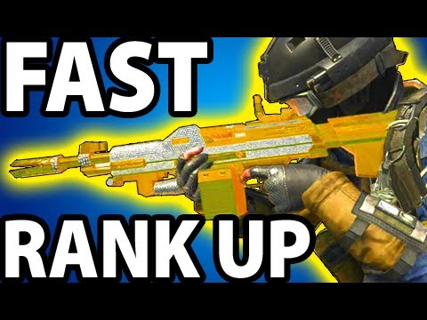 Black Ops 2 Fastest Way to Rank Up Light Machine Guns Easy Diamond LMGs BO2 Tips