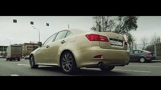 Lexus за 700 тысяч рублей. Антон Воротников.