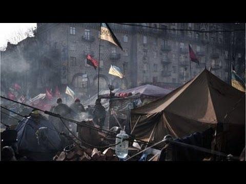 Ukraine arrest warrant for fugitive Viktor Yanukovych